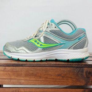 Saucony Women's Cohesion 10 Sneakers